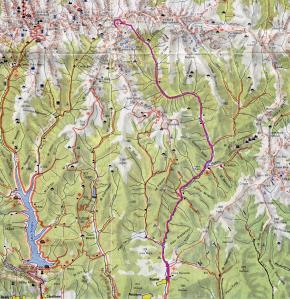Harta Fagara
