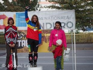 Patricia Plumbota - Campioana, felicitari!