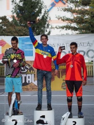 Matei Moisil - campion la juniori, felicitari!